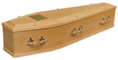 Coffin training videos
